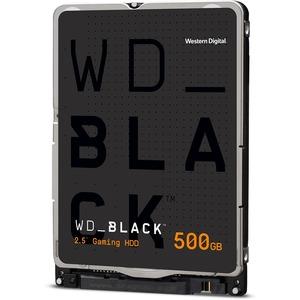 500GB WD BLACK 2.5-INCH SATA 6 GB/S 7200 RPM 64MB CACHE