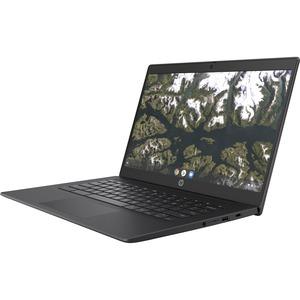 HP Chromebook 14 G6 14inChromebook - HD - 1366 x 768 - Intel Celeron N4020 Dual-core (2 C