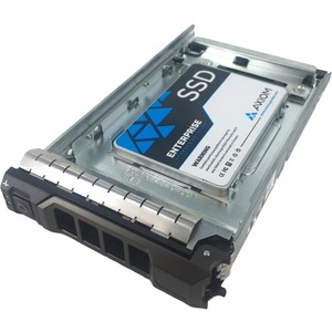 Axiom EV300 400 GB Solid State Drive - 3.5inInternal - SATA (SATA/600) - Mixed Use - Serv