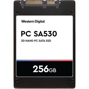 256GB 2.5 SATA CLIENT SSD