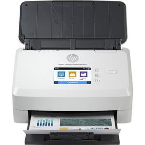 HP Scanjet Enterprise Flow N7000 snw1 Sheetfed Scanner - 600 x 600 dpi Optical - 48-bit Co
