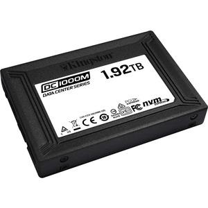1920G DC1000M U.2 ENTERPRISE NVME SSD