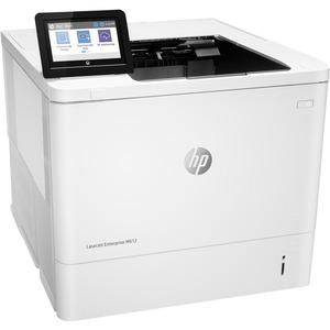 HP LASERJET ENTERPRISE M612DN .