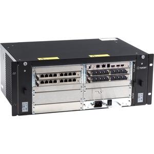Black Box DKM FX HD Video and Peripheral Matrix Switch Controller card - 18 x Network (RJ-