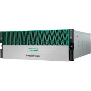 AF80 2 10GBE 4 16GBFC 4 1GBE 2X92TB