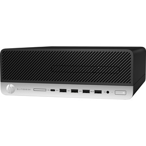 HP 705G5ED SFF R5P3600 16GB/512 PC AMD R5 PRO 3600 512GB SSD DVD WRITER 16GB