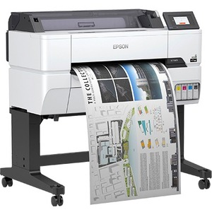 SURECOLOR T3475 - SINGLE ROLL 24 PRINTER