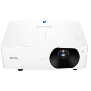 BenQ BlueCore LH710 3D Ready DLP Projector - 16:9 - White - 1920 x 1080 - Front-Ceiling -