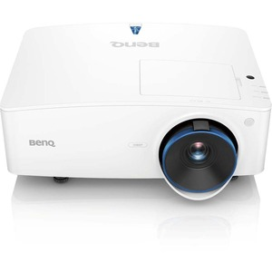 BenQ BlueCore LH930 3D Ready DLP Projector - 16:9 - White - 1920 x 1080 - Front-Ceiling -