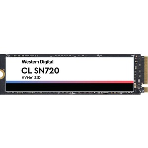 CLSN720 2TB PCIE M.2 2280 CLIENT SSD - SECURED