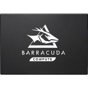 Seagate BarraCuda ZA960CV1A001 960 GB Solid State Drive - 2.5inInternal - SATA (SATA/600)