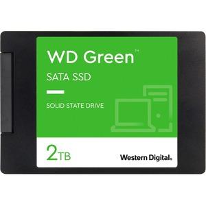 2TB WD GREEN 2.5IN SATA SSD