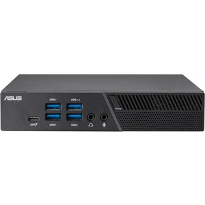 Asus PB50-BR038ZD Desktop Computer - AMD Ryzen 7 3750H 2.30 GHz - 8 GB RAM DDR4 SDRAM - 25