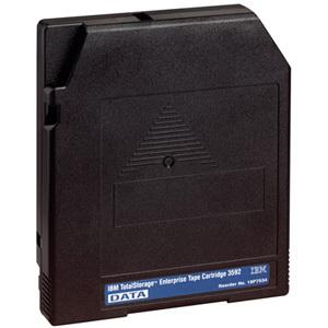 IBM 3592 Label & Initialized Tape Cartridge - 3592 - 60GB (Native) / 120GB (Compressed)