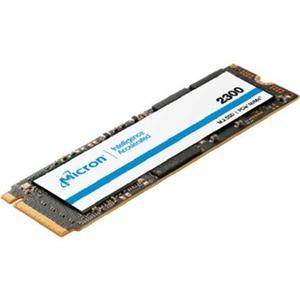 Micron 2300 1 TB Solid State Drive - M.2 2280 Internal - PCI Express NVMe (PCI Express NVM