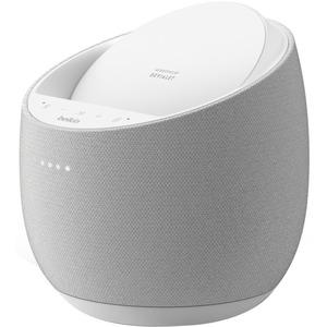 Belkin SOUNDFORM ELITE G1S0001TT-WHT Bluetooth Smart Speaker - Google Assistant Supported - White