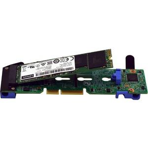 Lenovo 5300 1.92 TB Solid State Drive - M.2 Internal - SATA (SATA/600) - Server Device Sup