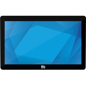 Elo 1502L 15.6inLCD Touchscreen Monitor - 16:9 - 25 ms - 16inClass - Projected Capacitiv