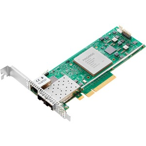 HPE Pensando Distributed Services Platform DSC-25 10/25Gb 2-port SFP28 Card - PCI Express