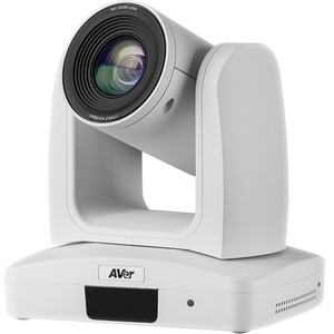 AVer PTZ330 Video Conferencing Camera - 2.1 Megapixel - 60 fps - White - Micro USB 2.0 - T
