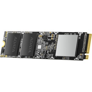 ADATA XPG SX8100 512GB SSD PCIE M.2 2280 5 YEARS WARRANTY ASX8100NP-256GT-C