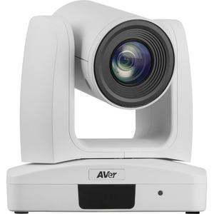 AVer PTZ310 Video Conferencing Camera - 2.1 Megapixel - 60 fps - White - USB 2.0 - TAA Com
