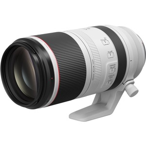 Canon - 100 mm to 500 mm - f/7.1 - Super Telephoto Zoom Lens for Canon RF - Designed for D