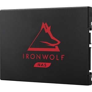 IRONWOLF 125 SSD 4TB 2.5 SINGLE PACK