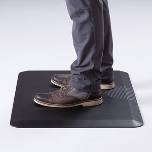 Safco Movable Anti-Fatigue Mat - Floor - 36
