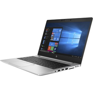 "HP EliteBook 745 G6 14"" Notebook - 1920 x 1080 - AMD Ryzen 3 3300U Quad-core (4 Core) 2.10 GHz - 8 GB RAM - 512 GB SSD"