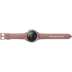 Samsung Galaxy Watch3 (41MM)-Mystic Bronze (LTE) - ECG Sensor-Accelerometer-Barometer-Gyro