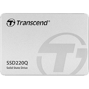 1TB 2.5 SSD SATA3 QLC