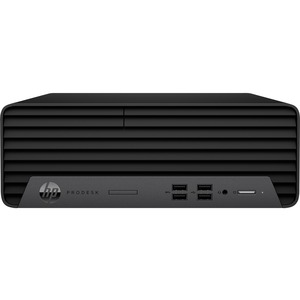 HP Business Desktop ProDesk 400 G7 Desktop Computer - Intel Core i5 10th Gen i5-10500 Hexa-core (6 Core) 3.10 GHz - 8 GB