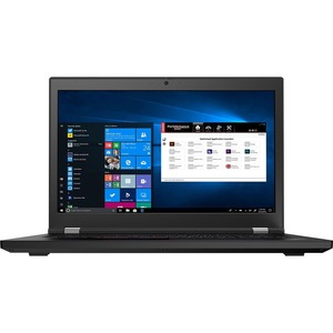 "Lenovo ThinkPad P17 Gen 1 20SN004TUS 17.3"" Mobile Workstation - Full HD - 1920 x 1080 - Intel Core i9 (10th Gen) i9-1088"