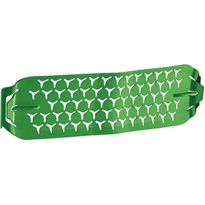 HON Solve Adjustable Lumbar - Green - 1 Each
