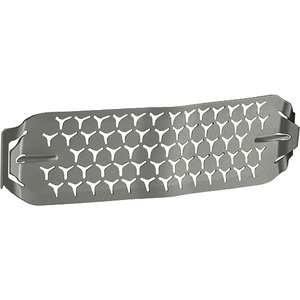 HON Solve Adjustable Lumbar - Titanium - 1 Each