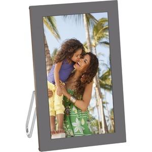 Meural WiFi Photo Frame - 15.6inDigital Frame - 1920 x 1080 - Wireless - 16:9 - In-plane