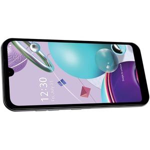 LG K31 LMK300QM 32 GB Smartphone - 5.7inLCD HD+ 720 x 1520 - 2 GB RAM - Android 10 - 4G -