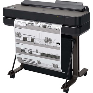 HP DESIGNJET T650 24 PRINTER