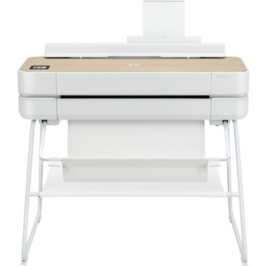 HP DJ STUDIO 24 PRINTER (WOOD TOP)