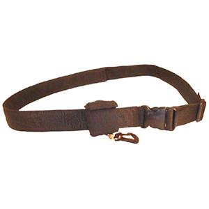 BELT TAKE-UP REAL CLIP TO CARRYING CASE HT630 OPTIONAL ACCESSORY