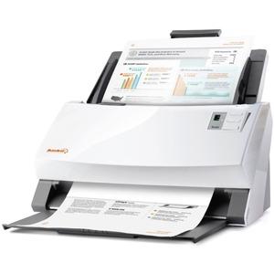Ambir ImageScan Pro 340 Sheetfed Scanner - 600 dpi Optical - 48-bit Color - 16-bit Graysca