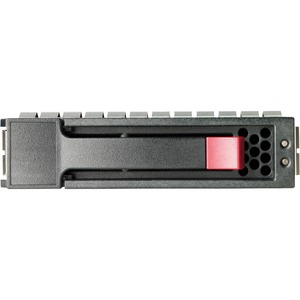 HPE 2.40 TB Hard Drive - 2.5inInternal - SAS (12Gb/s SAS) - Storage System Device Support