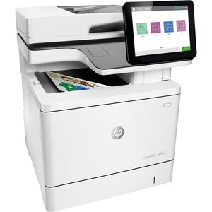 HP COLOR LASERJET ENTERPRISE MFP M578F