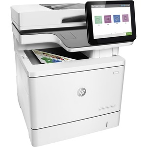 HP COLOR LASERJET ENTERPRISE MFP M578C