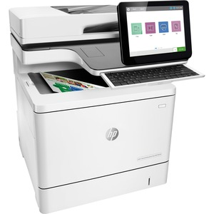 HP COLOR LASERJET ENTERPRISE MFP M578Z