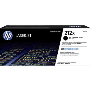 HP 212X (W2120X) XL BK ORIGINAL TONER