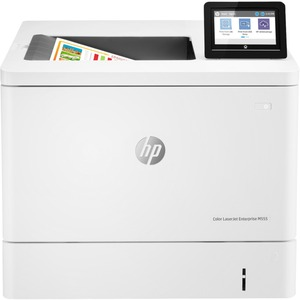 HP COLOR LASERJET ENTERPRISE SFP M555DN