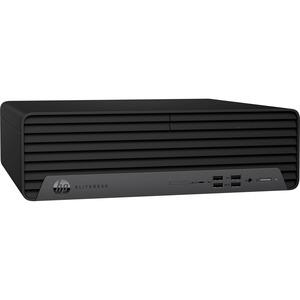 HP EliteDesk 800 G6 Desktop Computer - Intel Core i5 10th Gen i5-10500 Hexa-core (6 Core)