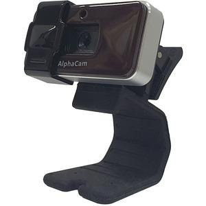 AlphaCam H TAA Compliant 1080p Full HD Webcam - AlphaCam H TAA Compliant 1080p Full HD Web